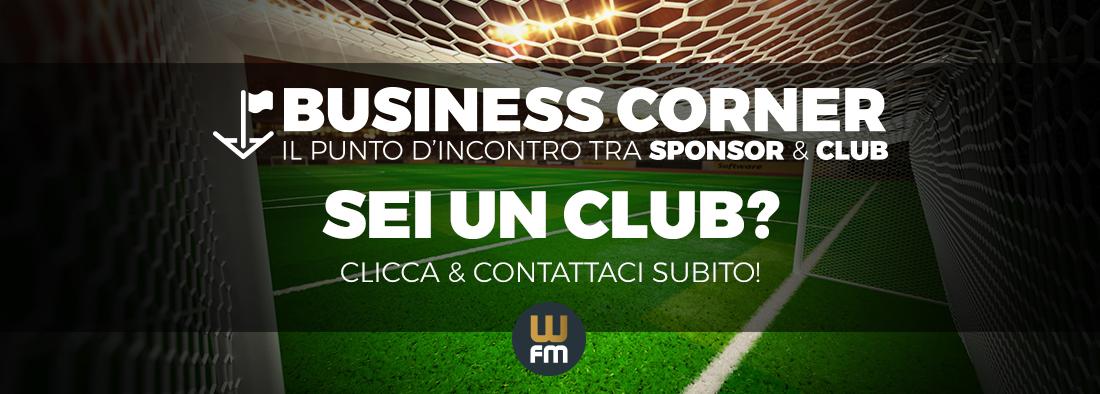 Banner per club