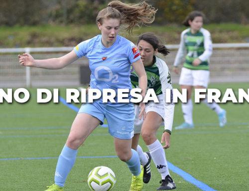 La Federazione francese destina 10 milioni al calcio femminile dilettantistico