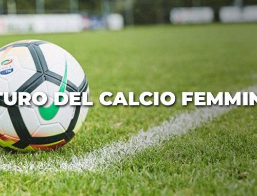 Futuro del Calcio Femminile: nuove norme e via al professionismo nel 2022