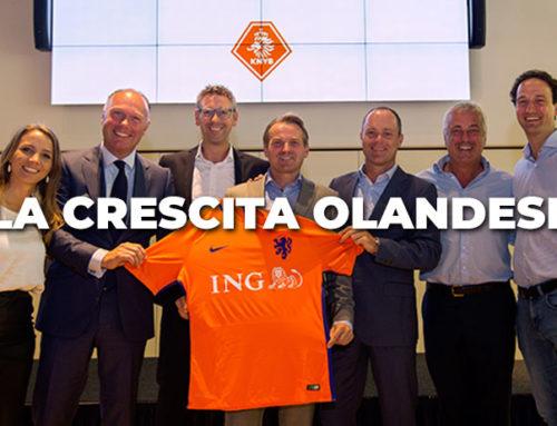 Un ruolo fondamentale per la crescita economica e competitiva del calcio femminile olandese