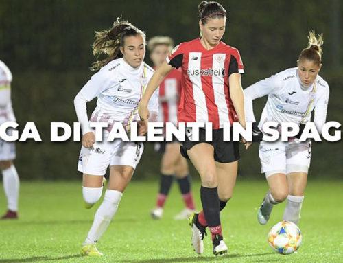 Le calciatrici U23 spagnole vogliono fermare la fuga di talenti all'estero