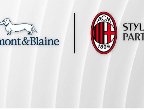 Questione di stile: un bassotto vestirà l'AC Milan