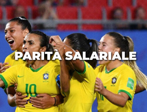 Parità di compenso tra calciatori e calciatrici in Brasile