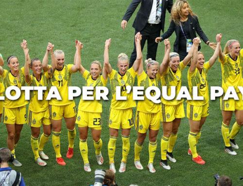 Nuovo alleato per la battaglia sulla parità salariale in Svezia