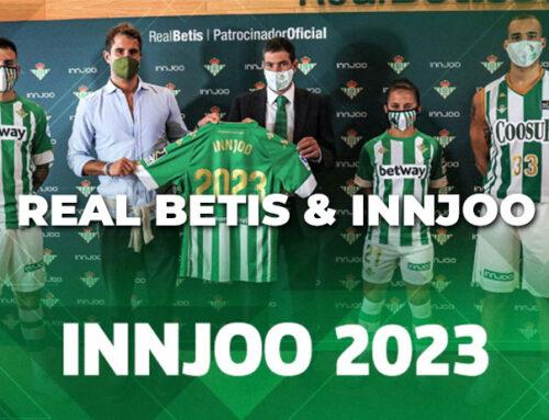 Una compagnia tecnologica sponsorizza il Real Betis femminile