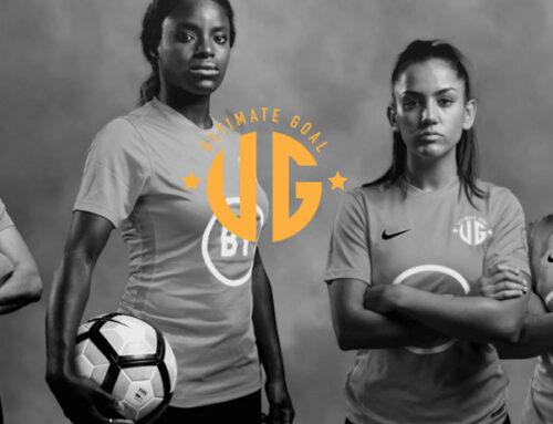 Ultimate Goal: un reality show per promuovere il calcio femminile