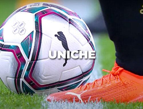 """Le donne del calcio sono """"UNICHE"""": nasce la nuova docu-serie"""
