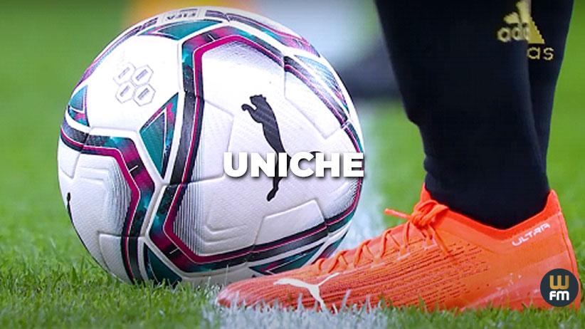 Uniche, docu-serie calcio femminile