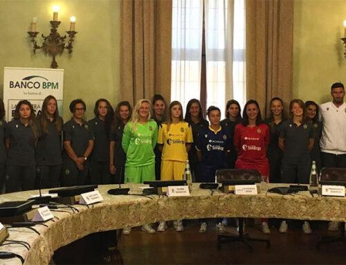 Il brand che vuole investire solo nel calcio femminile