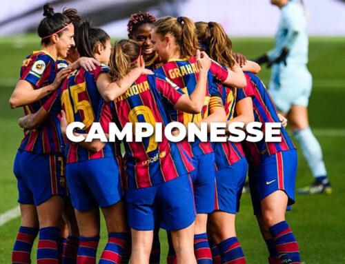 Campionesse: il calcio femminile come non lo avete mai visto