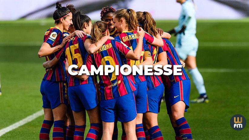 Documentario sul calcio femminile