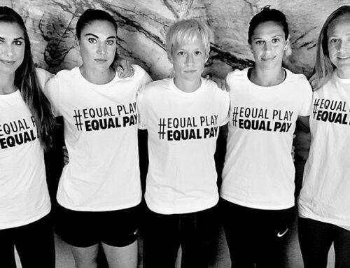Equal Pay Day: la lotta per la parità salariale nel calcio continua